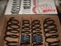 Fiesta Mk6 Diesel & ST150 Eibach Lowering Spring Kit